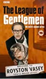The League Of Gentlemen - The Entire Second Series