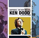 Ken Dodd, Happiness - The Very Best Of Ken Dodd