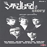 Cubierta del álbum de The Yardbirds Story (disc 3)