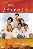 Friends: Best of Friends 3 [DVD] [1995] [Region 1] [US Import] [NTSC]