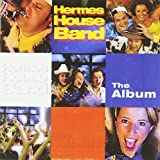CD-Cover: Hermes House Band - The Album