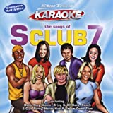 Karaoke - the Songs of S Club 7