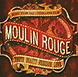 Moulin Rouge Soundtrack - online bestellen