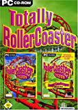 Roller Coaster Tycoon + Zusatz CD Loopy Landscapes