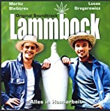 Copertina di album per Soundtrack Lammbock