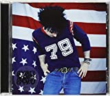 CD-Cover: Ryan Adams - Gold