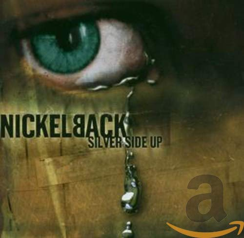 Nickelback, Silver Side Up