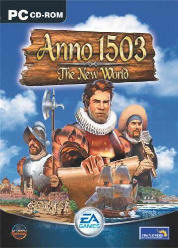 Anno 1503 World Polish