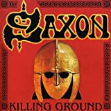 album art to Killing Ground