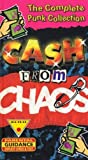 Albumcover für Cash From Chaos (disc 1)