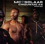 Mc Solaar, Cinquieme As