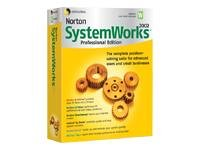 Norton SystemWorks 2002 Professional Edition