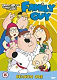 Family Guy, Series 1