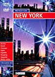 St�dtereisen: New York - DVD Travel Guide (DVD)