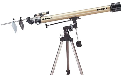 Tasco Luminova 675x 60mm Refractor