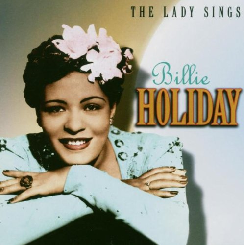 Billie Holiday, The Lady Sings