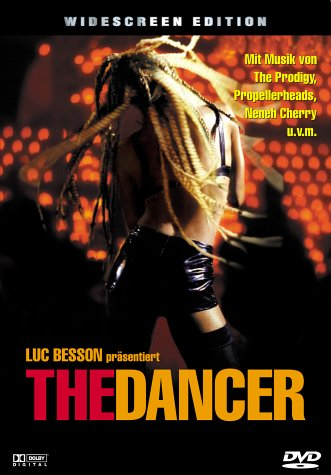 The Dancer / Дансер (2000)