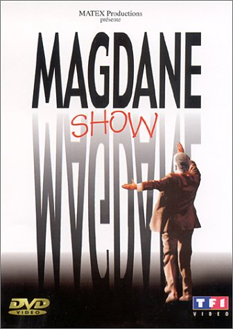 T�l�charger Roland Magdane : Magdane Show