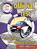 The Official Theory Test for Car Drivers CD-Rom