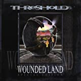 album art to Wounded Land