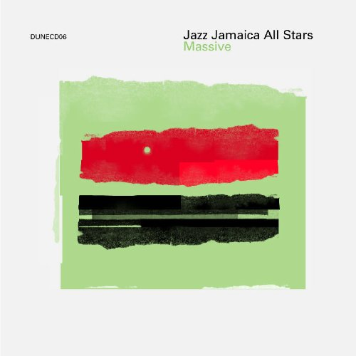 Jazz Jamaica All Stars: Massive