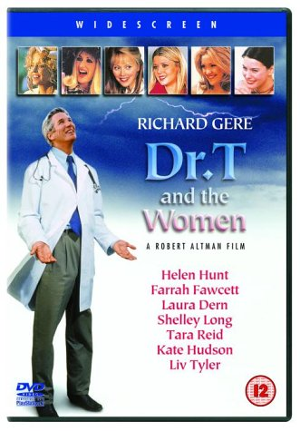 Dr. T & the Women / ������ ''��'' � ��� ������� (2000)