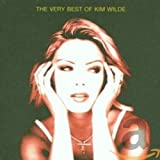 album art to The Very Best of Kim Wilde