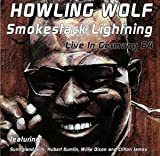 Howlin&#039; Wolf, Smokestack Lightning