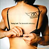 album art to Young Lust: The Aerosmith Anthology (disc 1)