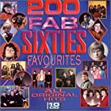 Album cover for 200 Fab Sixties (disc 1)