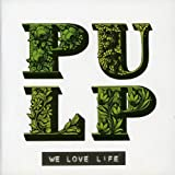 album art to We Love Life