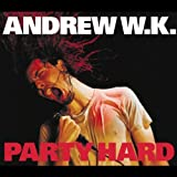 Album cover for Party Hard