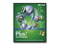 Microsoft Plus! for Windows XP