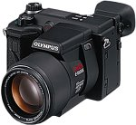 Olympus E-100RS