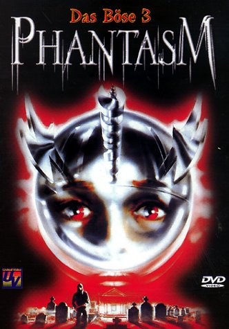Phantasm III: Lord of the Dead / ������� III (1994)