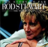 album art to The Story So Far: The Very Best of Rod Stewart (disc 1: A Night Out)