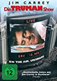 Die Truman Show - Jim Carrey - Video, DVD, Buch online bestellen