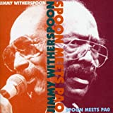 Jimmy Witherspoon, Spoon Meets Pao