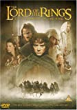 The Lord of the Rings: The Fellowship of the Ring (Two Disc Theatrical Edition) [DVD] [2001]