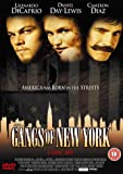 Gangs of New York [DVD] [2003]
