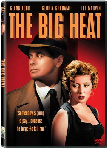 The Big Heat / ������� ���� (1953)