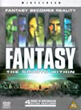 Final Fantasy DVD: The Spirits Within [2001]  - Order online