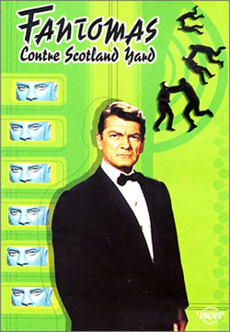Fantômas contre Scotland Yard / �������� ������ ��������-���� (1966)