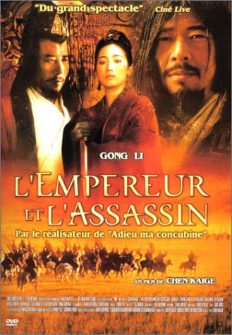 Streaming  L'Empereur et l'assassin