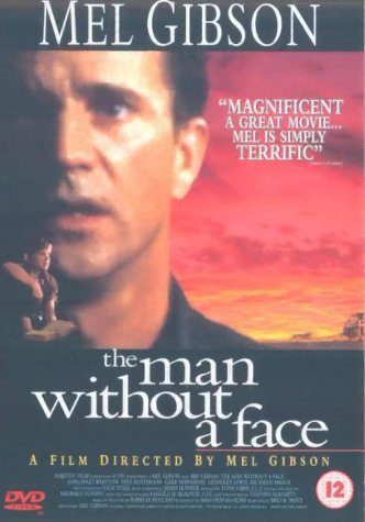 Man Without a Face, The / Человек без лица (1993)