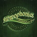 Stereophonics, Just Enough Education to Perform