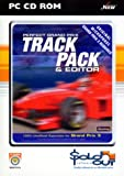 Perfect Grand Prix Track Pack PC Video Game