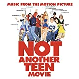 CD-Cover: Marilyn Manson - Not Another Teen Movie!