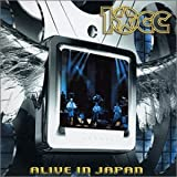 album art to Alive in Japan (disc 1)