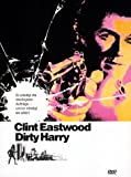 Dirty Harry - Clint Eastwood - Film, DVD, Video - online bestellen